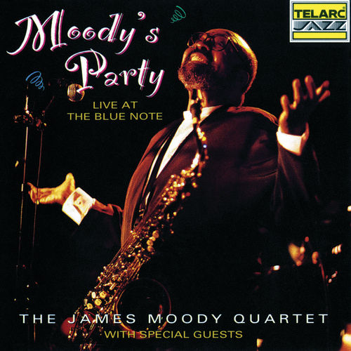 Moody's Party by James Moody