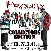 H.N.I.C. Pt. 2 (Collector's Edition) by Prodigy (of Mobb Deep)