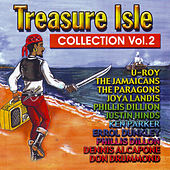 Treasure Isle Collection Vol. 2 by Various Artists