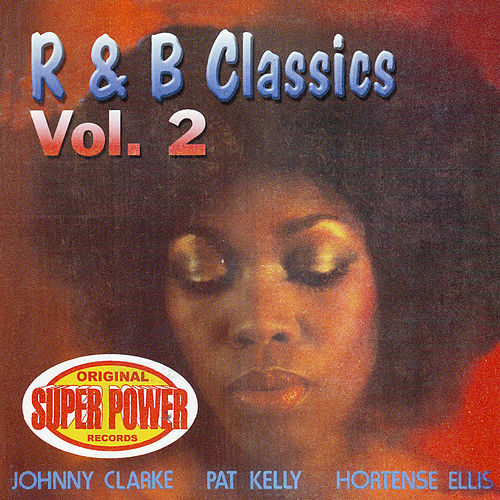 R& B Classics Vol. 2 by Various Artists
