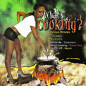 What's Cooking? by Various Artists