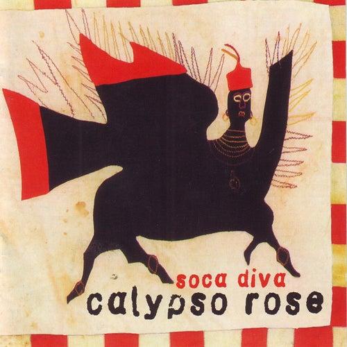 Soca Diva by Calypso Rose