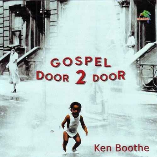 Gospel Door 2 Door by Various Artists