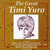 The Great Timi Yuro by Timi Yuro