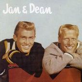 Jan & Dean: The Early Years by Jan & Dean