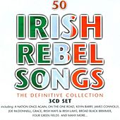 50 Irish Rebel Songs - The Definitive Collection by The Davitts