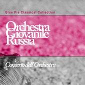 Concerto dell' Orchestra by Orchestra Giovanile Russia