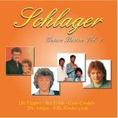 Schlager - Unsere Besten Vol. 1 by Various Artists