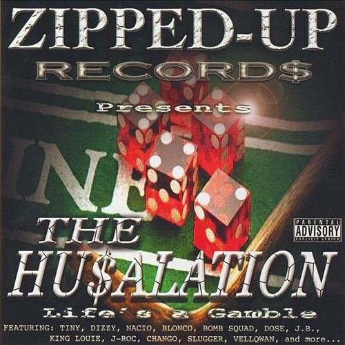 The Hu$alation: Life's A Gamble by Various Artists