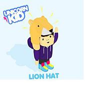 Lion Hat by Unicorn Kid