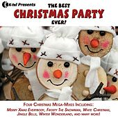 The Best Christmas Party Ever! by Santa's Little Helpers