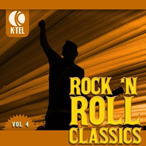 Rock 'n' Roll Classics - Vol. 4 von Various Artists