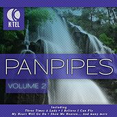 Favourite Pan Pipe Melodies - Vol. 2 by Pierre Belmonde