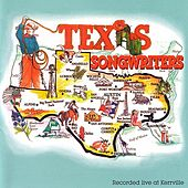 Texas Songwriters by Various Artists
