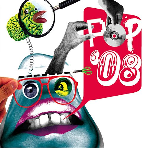 POP08 - The Sound Of Stavanger by Various Artists