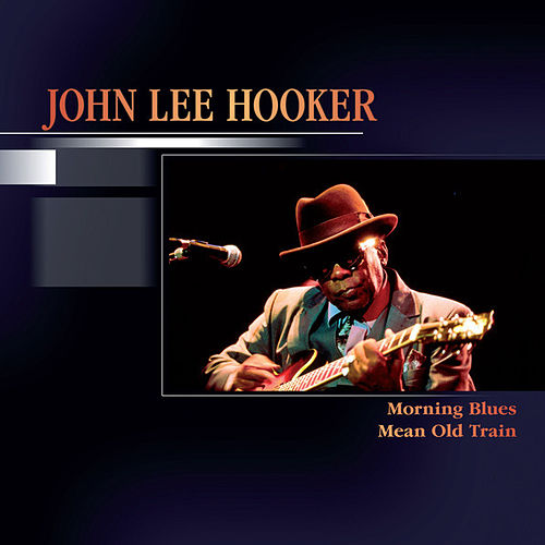 John Lee Hooker Vol 1 by John Lee Hooker