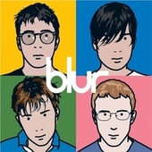 Blur: The Best Of von Blur