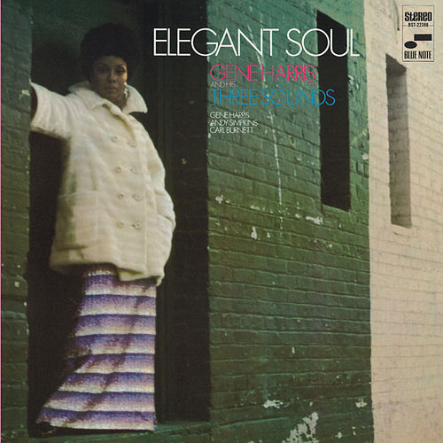 Elegant Soul by Gene Harris