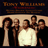 Wilderness by Tony Williams