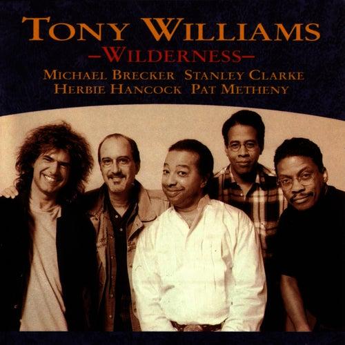 Wilderness by Tony Williams