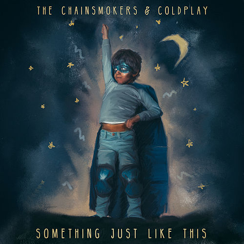 Something Just Like This por The Chainsmokers