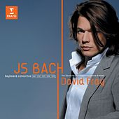 Bach: Piano Concertos by David Fray