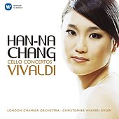 Vivaldi Cello Concertos by Han-na Chang