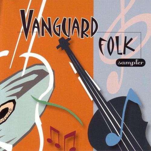 Vanguard Folk Sampler by Various Artists
