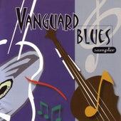 Vanguard Blues Sampler by Various Artists