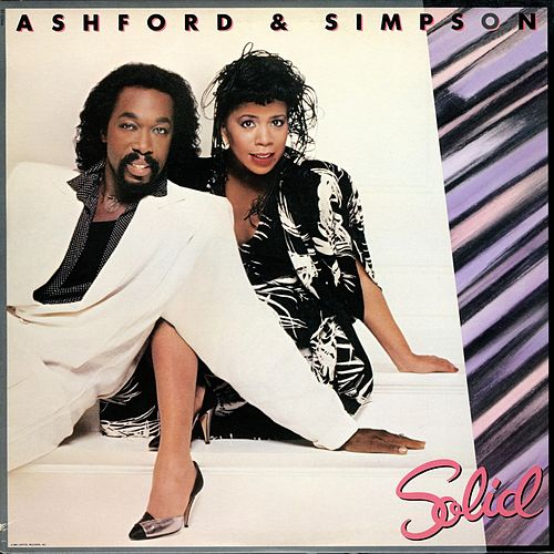 Solid by Ashford and Simpson