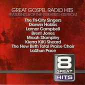 8 Great Hits: Gospel Radio by
