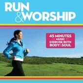 Run & Worship von Various Artists