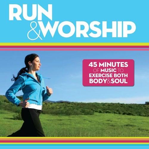 Run & Worship by Various Artists