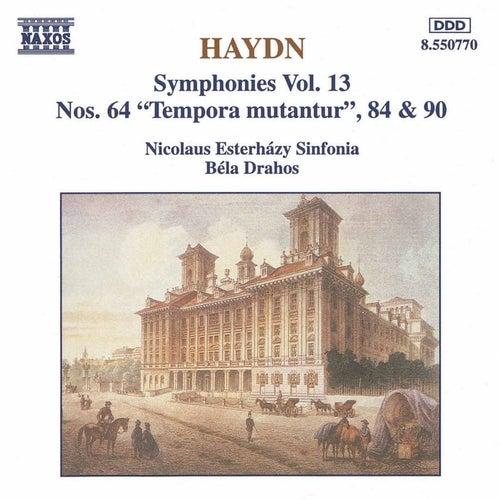 Symphonies Nos. 64, 84 & 90 by Franz Joseph Haydn