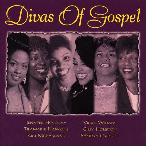 Divas of Gospel by Various Artists