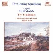 Symphonies by Leopold Hofmann