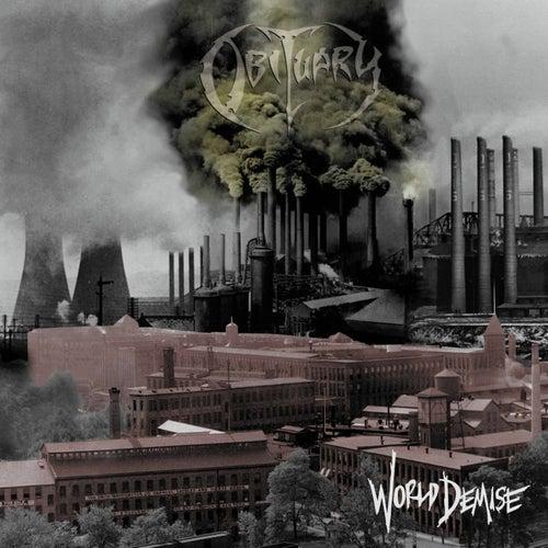 World Demise by Obituary