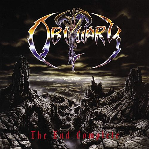 The End Complete by Obituary