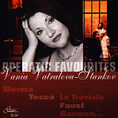 Operatic Favourites by Sofia Symphony Orchestra