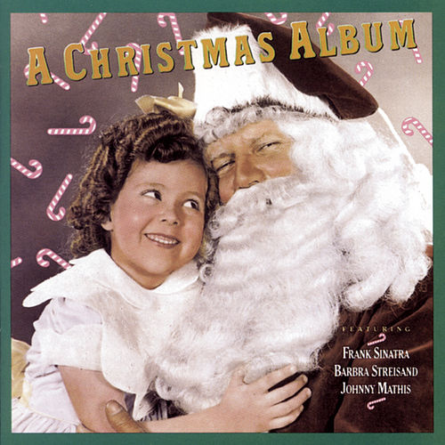 A Christmas Album (Columbia) by Various Artists