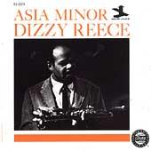 Asia Minor by Dizzy Reece