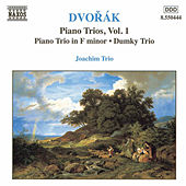 Piano Trios, Vol. 1 by Antonin Dvorak
