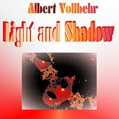 Light and Shadow by Albert Vollbehr
