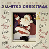 The Society Of Singers Presents All-Star Christmas by Various Artists