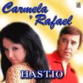 Hastio by Carmela Y Rafael