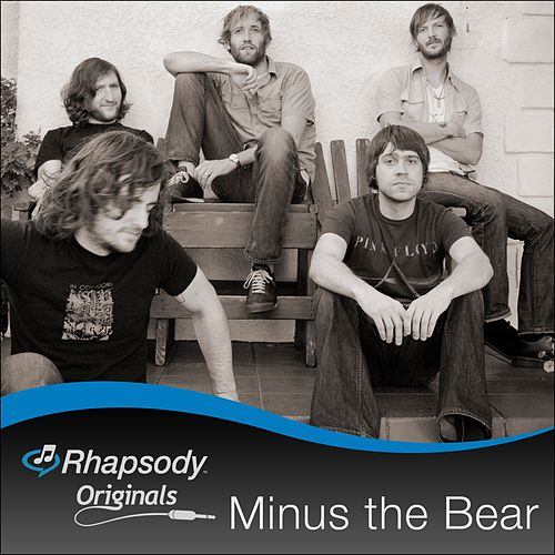 Rhapsody Original by Minus the Bear
