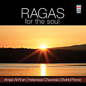 Raagas For The Soul by Various Artists