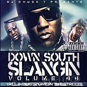 Down South Slangin' Volume 44 by Various Artists