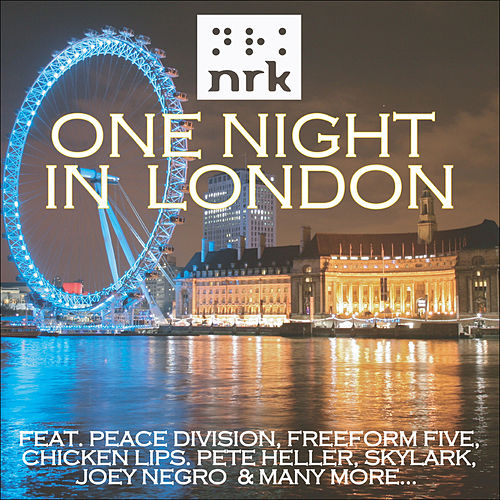 One Night In London by Various Artists