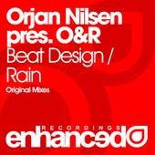 Beat Design EP by Orjan Nilsen